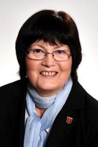 Karin Rakow
