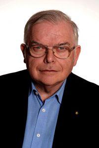 Lothar Detlef Scholz