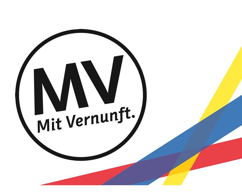 CDU Gemeindeverband Logo CDU M-V
